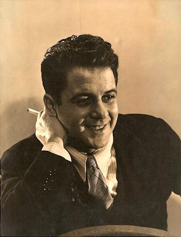 Harry Rosin